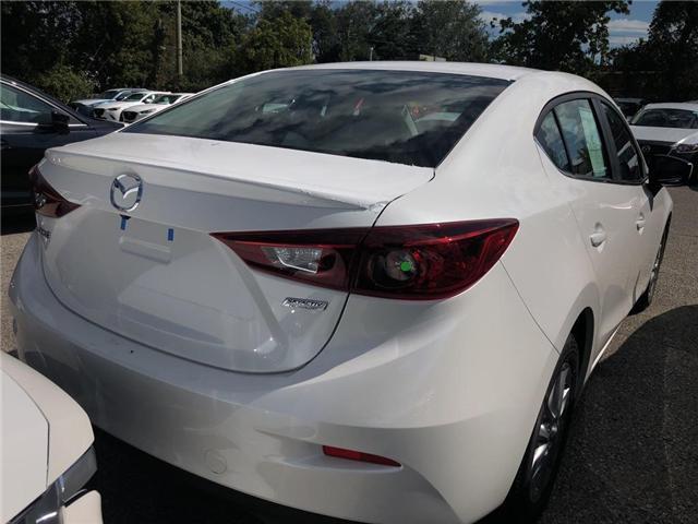 2018 Mazda Mazda3 SE (Stk: D180975) in Markham - Image 3 of 5
