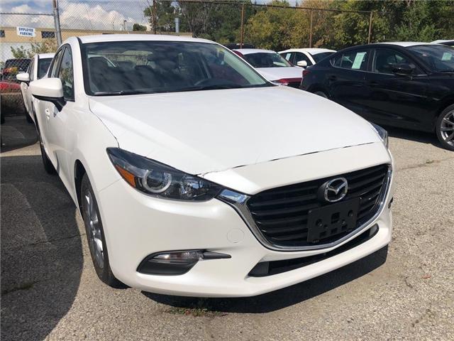 2018 Mazda Mazda3 SE (Stk: D180975) in Markham - Image 4 of 5