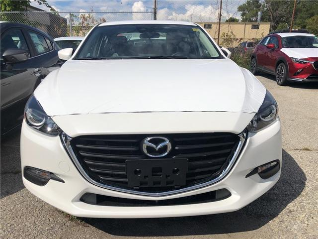 2018 Mazda Mazda3 SE (Stk: D180975) in Markham - Image 5 of 5