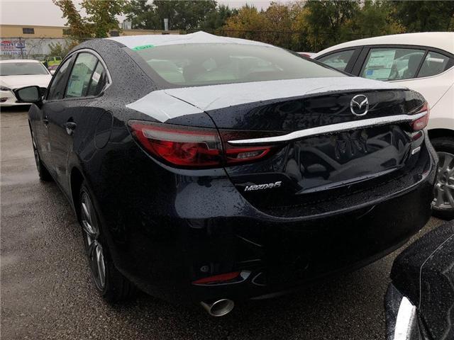 2018 Mazda MAZDA6 GT (Stk: G181016) in Markham - Image 2 of 5