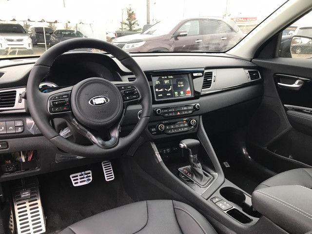 2019 Kia Niro SX Touring (Stk: 21633) in Edmonton - Image 3 of 18