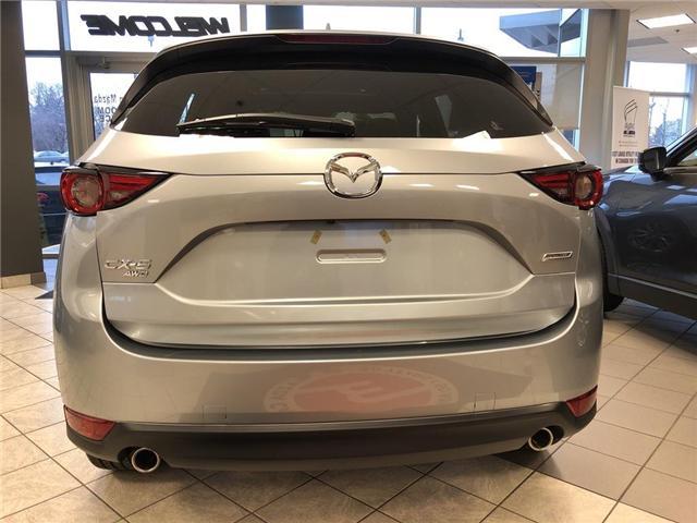 2019 Mazda CX-5 Signature (Stk: N190124) in Markham - Image 3 of 5