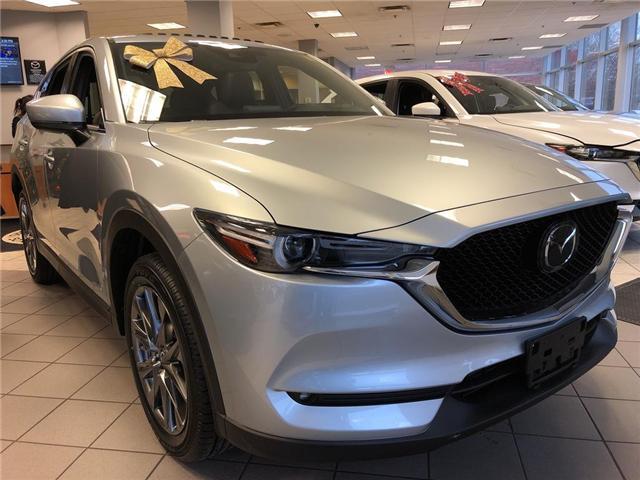 2019 Mazda CX-5 Signature (Stk: N190124) in Markham - Image 5 of 5