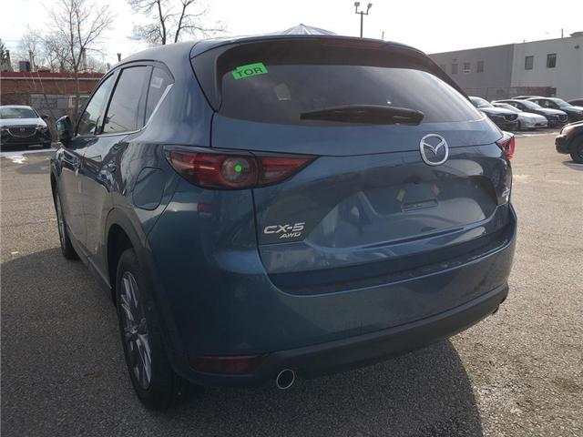 2019 Mazda CX-5 GT (Stk: N190162) in Markham - Image 2 of 5