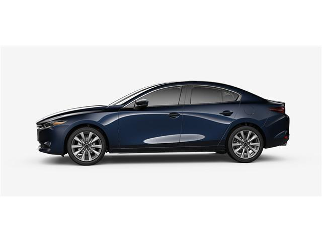 2019 Mazda Mazda3 GS (Stk: K7650) in Peterborough - Image 2 of 8