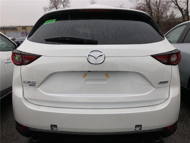 2019 Mazda CX-5 GT (Stk: N190166) in Markham - Image 3 of 5