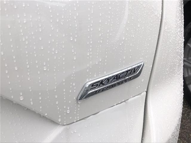 2019 Mazda CX-5 GT (Stk: N190166) in Markham - Image 4 of 5