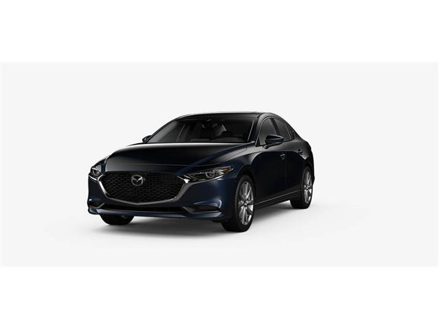 2019 Mazda Mazda3 GS (Stk: K7650) in Peterborough - Image 8 of 8