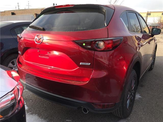 2019 Mazda CX-5 GS (Stk: N190167) in Markham - Image 3 of 5