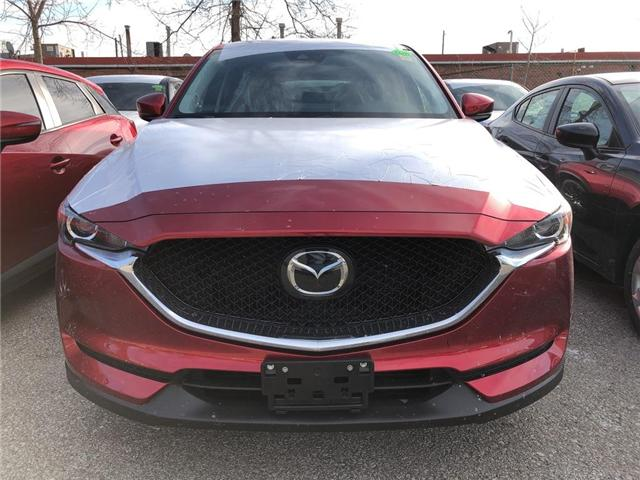 2019 Mazda CX-5 GS (Stk: N190167) in Markham - Image 5 of 5