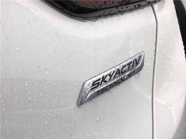 2019 Mazda CX-3 GT (Stk: H190169) in Markham - Image 5 of 5