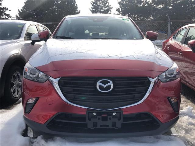 2019 Mazda CX-3 GX (Stk: H190177) in Markham - Image 4 of 5