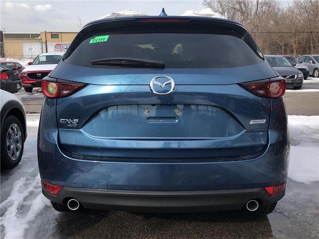 2019 Mazda CX-5 GS (Stk: N190190) in Markham - Image 3 of 5