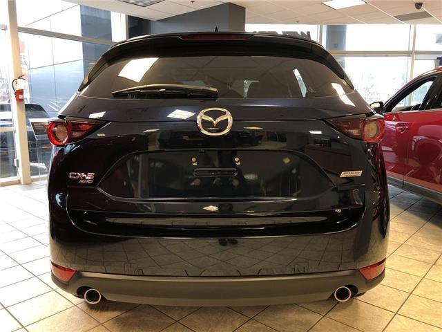 2019 Mazda CX-5 GS (Stk: N190205) in Markham - Image 3 of 5