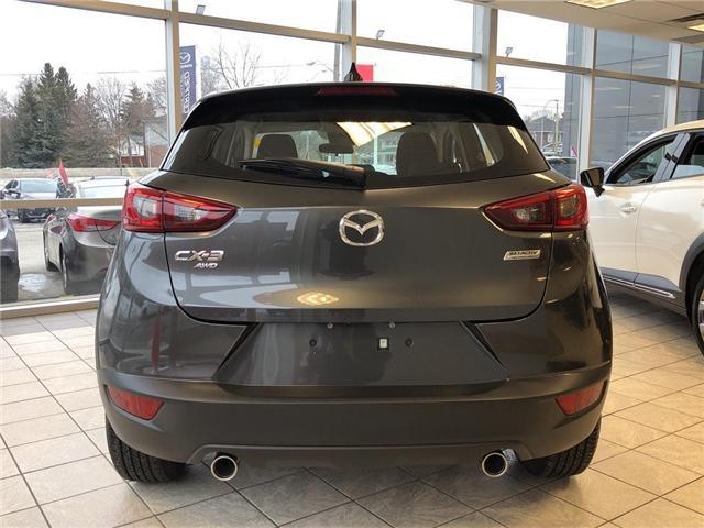 2019 Mazda CX-3 GS (Stk: H190223) in Markham - Image 4 of 5