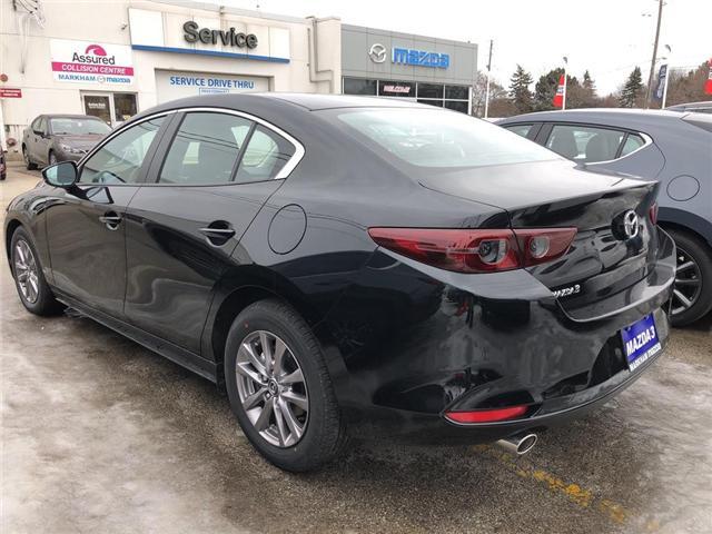 2019 Mazda Mazda3 GX (Stk: D190242) in Markham - Image 2 of 5