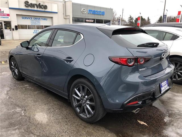 2019 Mazda Mazda3 GS (Stk: D5190241) in Markham - Image 2 of 5