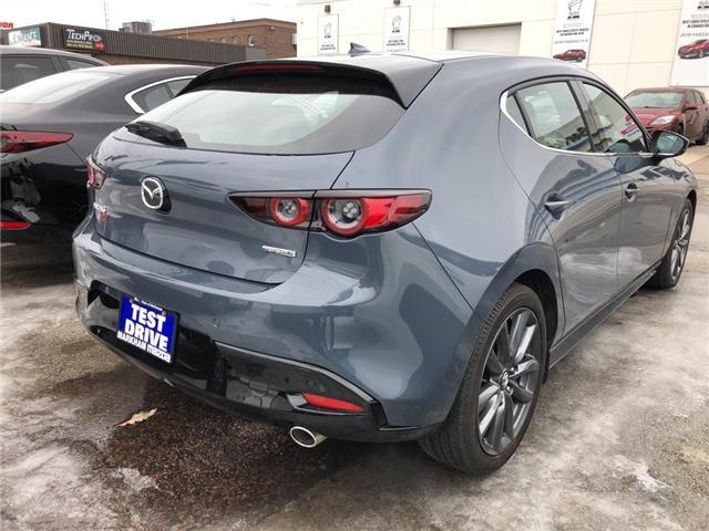 2019 Mazda Mazda3 GS (Stk: D5190241) in Markham - Image 3 of 5