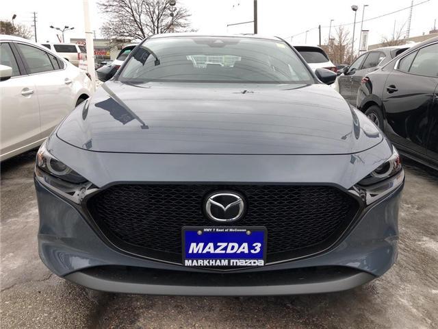 2019 Mazda Mazda3 GS (Stk: D5190241) in Markham - Image 5 of 5