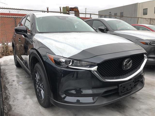 2019 Mazda CX-5 GS (Stk: N190254) in Markham - Image 4 of 5