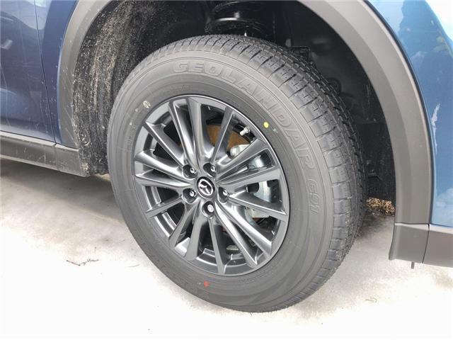 2019 Mazda CX-5 GS (Stk: N190253) in Markham - Image 4 of 5