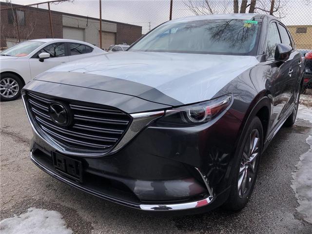 2019 Mazda CX-9 Signature (Stk: Q190271) in Markham - Image 1 of 5