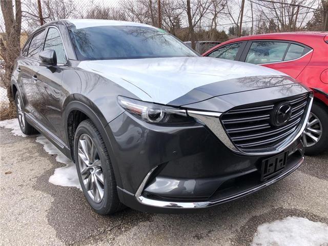 2019 Mazda CX-9 Signature (Stk: Q190271) in Markham - Image 2 of 5