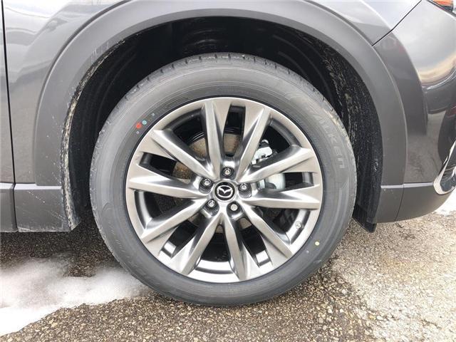 2019 Mazda CX-9 Signature (Stk: Q190271) in Markham - Image 3 of 5