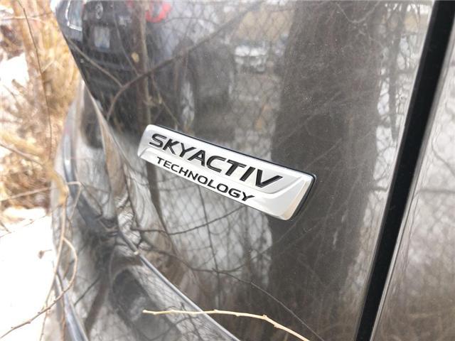 2019 Mazda CX-9 Signature (Stk: Q190271) in Markham - Image 5 of 5