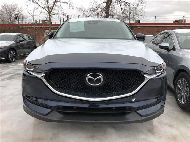 2019 Mazda CX-5 GS (Stk: N190263) in Markham - Image 5 of 5
