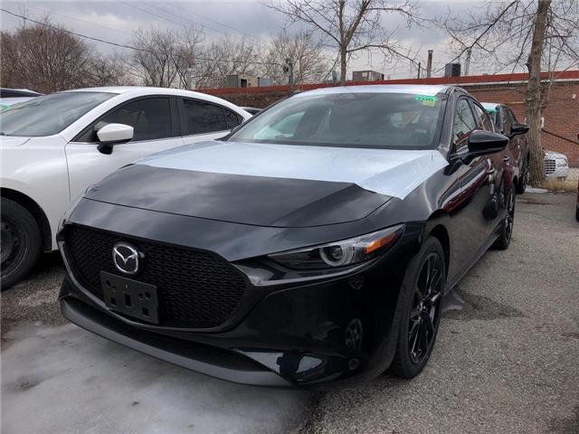 2019 Mazda Mazda3 GT (Stk: D5190274) in Markham - Image 1 of 5