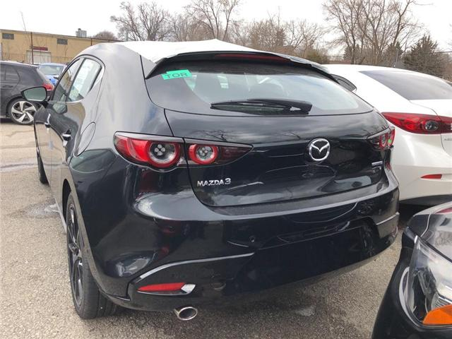 2019 Mazda Mazda3 GT (Stk: D5190274) in Markham - Image 2 of 5