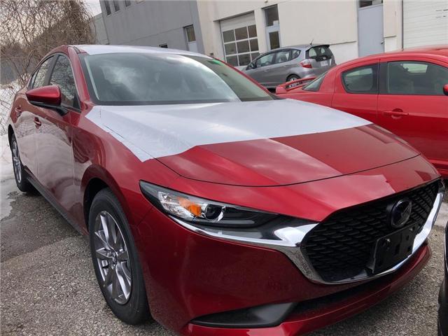 2019 Mazda Mazda3 GS (Stk: D190282) in Markham - Image 3 of 5