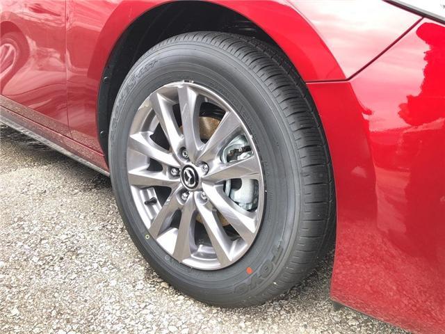 2019 Mazda Mazda3 GS (Stk: D190282) in Markham - Image 4 of 5
