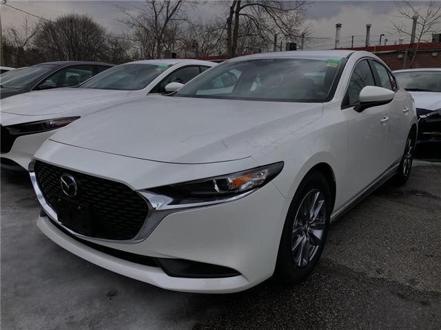 2019 Mazda Mazda3 GS (Stk: D190291) in Markham - Image 1 of 5