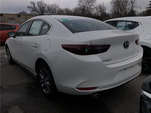 2019 Mazda Mazda3 GS (Stk: D190291) in Markham - Image 2 of 5