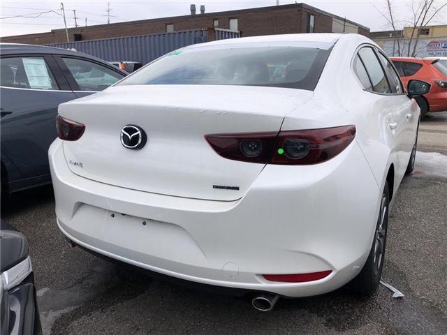 2019 Mazda Mazda3 GS (Stk: D190291) in Markham - Image 3 of 5