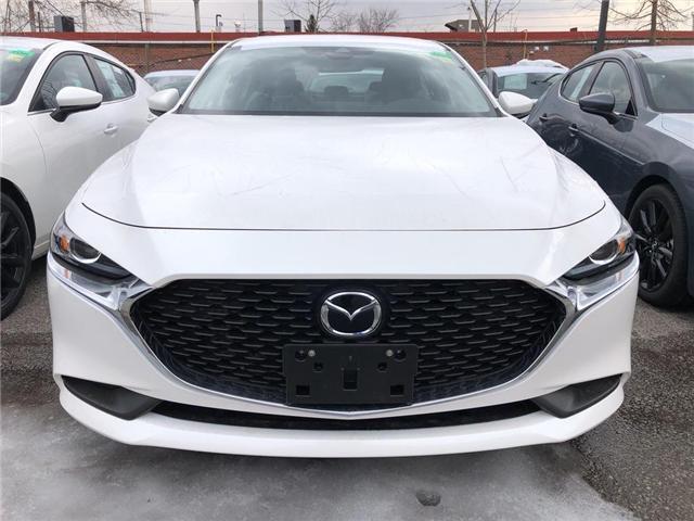 2019 Mazda Mazda3 GS (Stk: D190291) in Markham - Image 5 of 5
