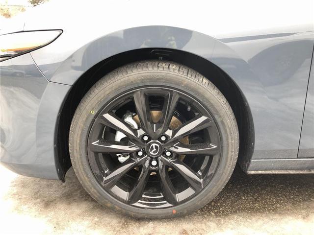 2019 Mazda Mazda3 GT (Stk: D5190249) in Markham - Image 2 of 5