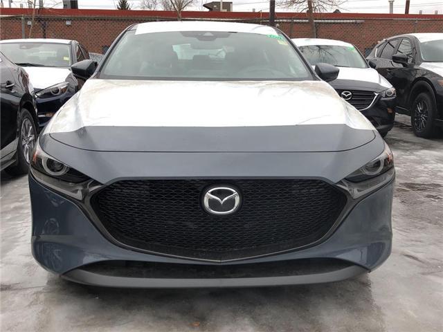 2019 Mazda Mazda3 GT (Stk: D5190249) in Markham - Image 4 of 5