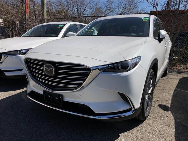 2019 Mazda CX-9 Signature (Stk: Q190331) in Markham - Image 1 of 5