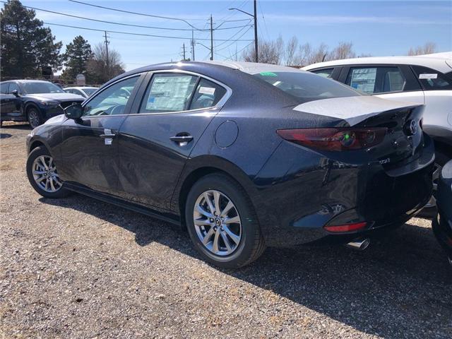 2019 Mazda Mazda3 GS (Stk: D190337) in Markham - Image 2 of 5