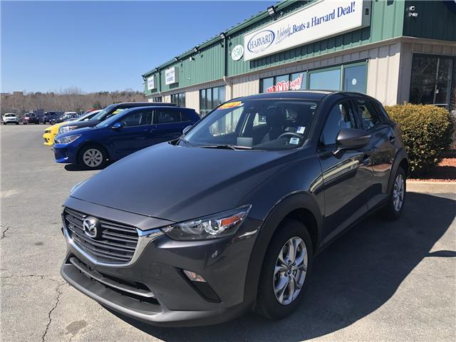 2019 Mazda CX-3 GS (Stk: 10231) in Lower Sackville - Image 1 of 21