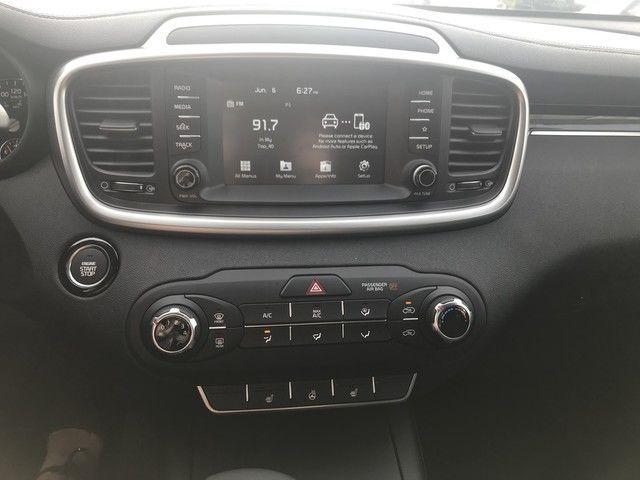 2019 Kia Sorento 2.4L LX (Stk: 21585) in Edmonton - Image 10 of 21