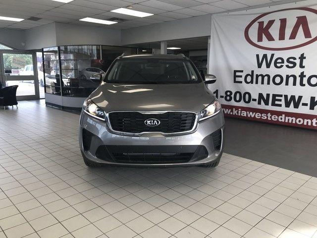 2019 Kia Sorento 2.4L LX (Stk: 21585) in Edmonton - Image 12 of 21