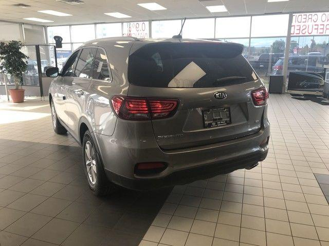 2019 Kia Sorento 2.4L LX (Stk: 21585) in Edmonton - Image 17 of 21