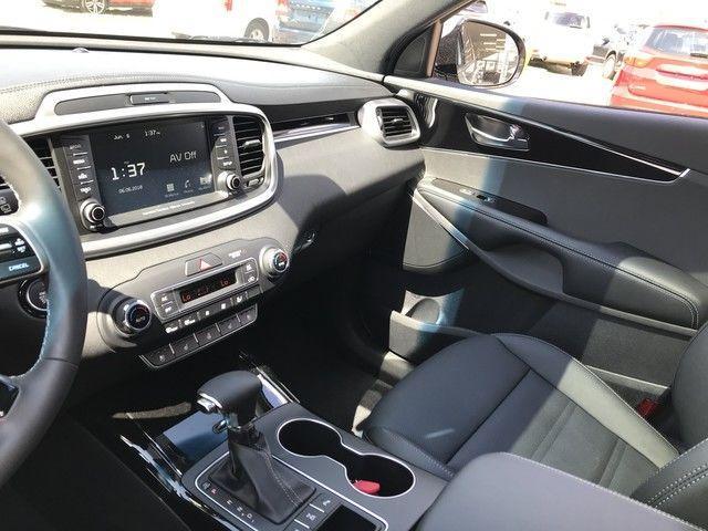 2019 Kia Sorento 3.3L SX (Stk: 21589) in Edmonton - Image 7 of 21