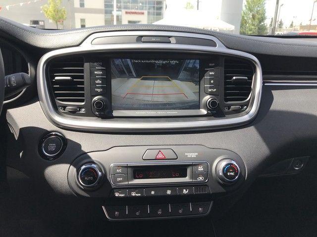 2019 Kia Sorento 3.3L SX (Stk: 21589) in Edmonton - Image 9 of 21