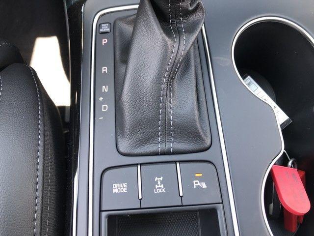 2019 Kia Sorento 3.3L SX (Stk: 21589) in Edmonton - Image 11 of 21
