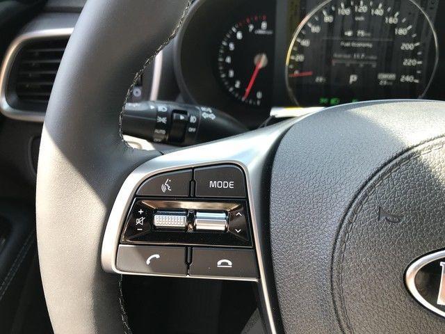 2019 Kia Sorento 3.3L SX (Stk: 21589) in Edmonton - Image 14 of 21